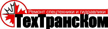 Логотип компании ТехтрансКом